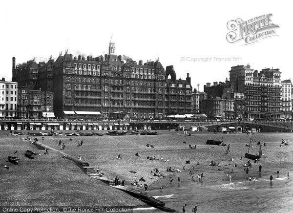 Brighton, 1925