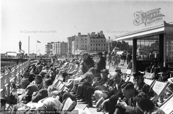 Brighton, c.1950