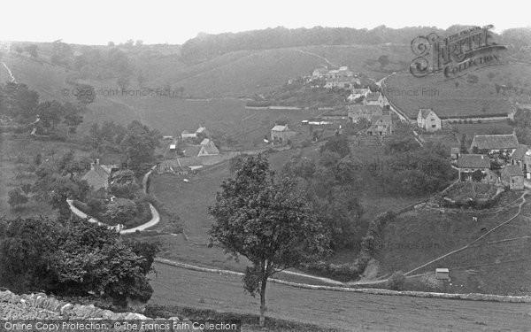 Brimscombe, 1910