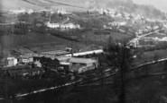 Brimscombe, The Mill 1890