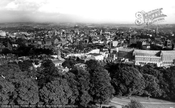 Bristol, c.1960