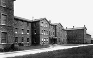 Bristol, Muller's No 3 Orphan House 1901