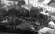 Brixham, Brewery 1896