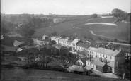 Brixham, New Road 1896