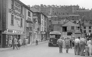Brixham, The Strand c.1950