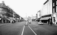 Brixton, Brixton Road c.1960