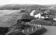 Example photo of Broad Haven