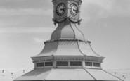Broadstairs, Clock Tower 1962