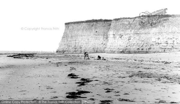 Broadstairs, Joss Bay 1962