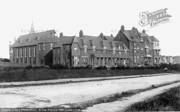 Photo of Broadstairs, St Mary's Home 1891