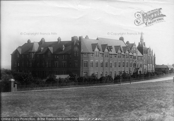 Broadstairs, St Mary's Home 1897