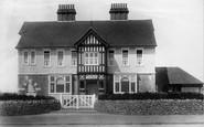 Broadstairs, Whittuck Home 1897