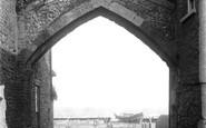 Broadstairs, York Gate 1894