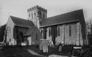 Broadwater, The Church 1895