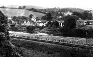 Brockweir, The Village c.1955