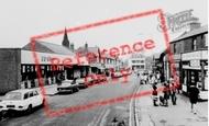 Bromborough, Allport Lane c.1965