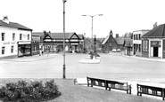 Example photo of Bromborough