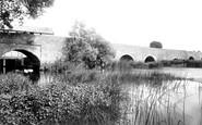 Bromham, The Bridge 1897