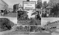 Bromley, Composite c.1950