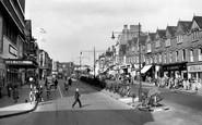 Bromley, High Street 1948