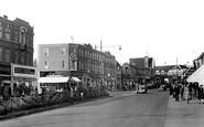 Bromley, High Street c.1950
