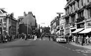 Bromley, High Street c.1955