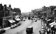 Bromley, High Street c.1965