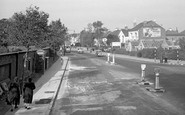 Bromley, Keston Road 1948