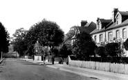 Bromley, Shortlands, Westmoreland Road 1899