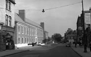Bromley, Widmore Road 1948
