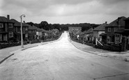 Bromley, Woodlea Drive 1956