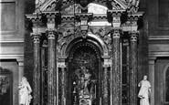 Brompton, Brompton Oratory, Lady Altar 1899