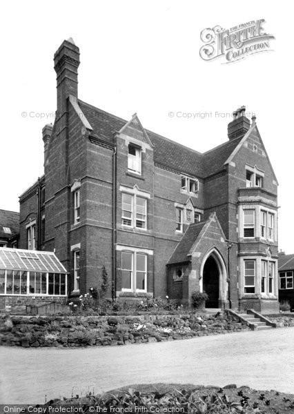 Bromsgrove, School, The Preparatory School c.1955