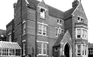 Bromsgrove, School, The Preparatory School c.1955