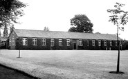 Bromsgrove, The School Laboratories c.1955
