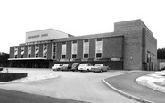 Bromsgrove, The Swimming Pool c.1965
