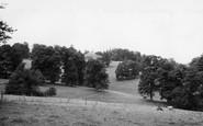 Bromyard, Brockhampton c.1955