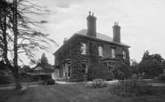 Bromyard, Frome Bank 1923