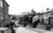 Bromyard, Sherford Street 1923