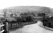 Bromyard, The Downs 1906