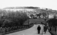 Bromyard, The Downs 1964