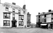 Bromyard, The Square 1906