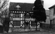 Bromyard, Tower House c.1938