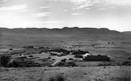 Bron Aber, North Camp c.1950