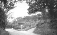 Brook, 1923