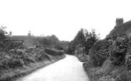 Brook, 1925