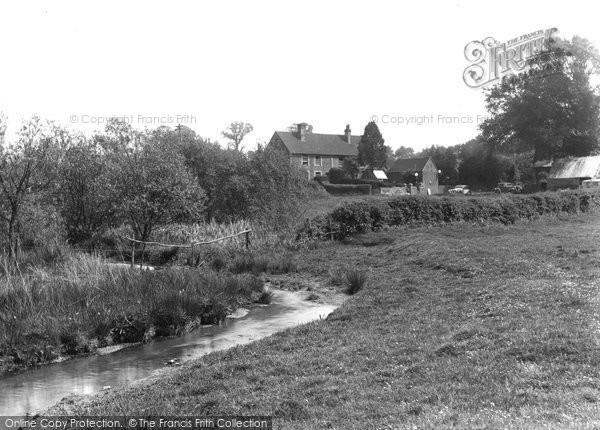 Brook, The Stream 1939