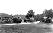 Brook, The Village 1906