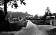 Brook, The Village 1923