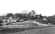 Brook, The Village 1927